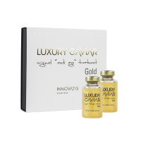 BTX luxury Caviar GOLD LTD. EDITION 15*20ML