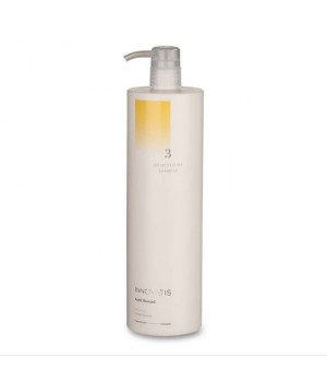 Nº 3 Mousturizing Shampoo 1000 ml