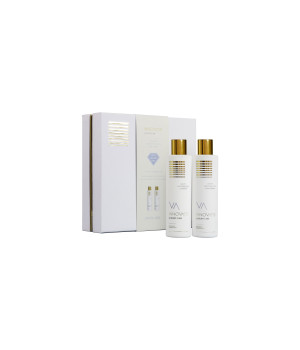 Kit Luxury Smoother Spa