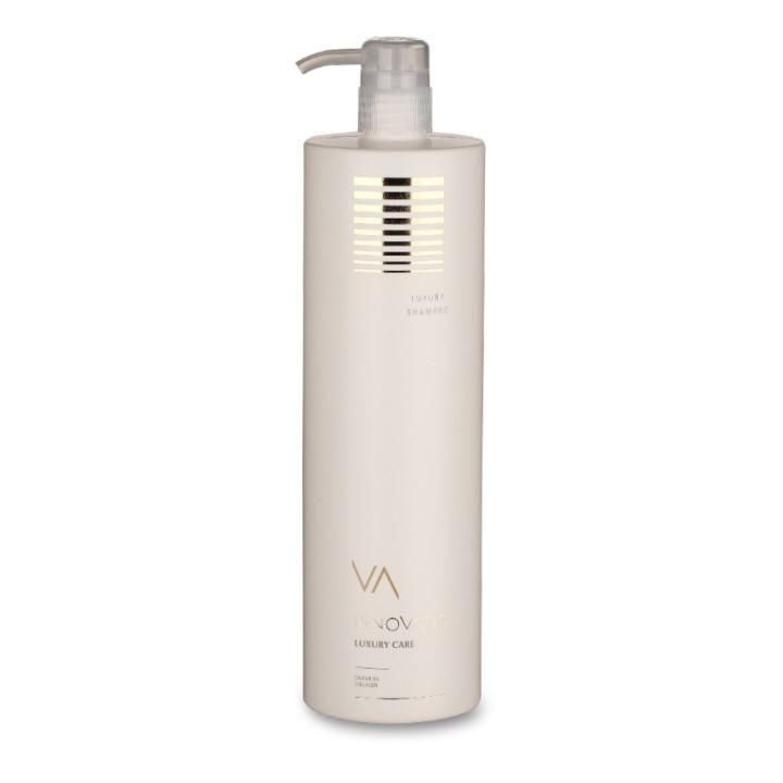 Омолаживающий шампунь Luxury Anti-age Shampoo 1000 мл.