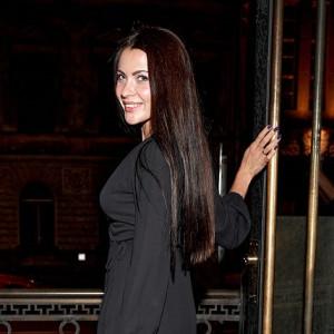 Мы приняли участие в закрытом вечере She's Mercedes для успешных женщин СПб.