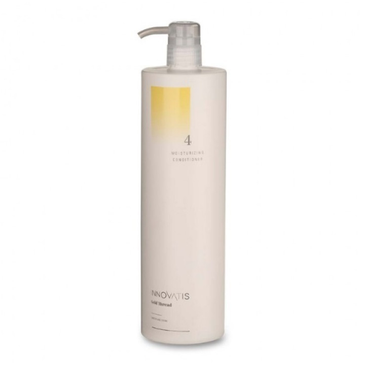 Nº 4 Mousturizing Conditioner 1000ml
