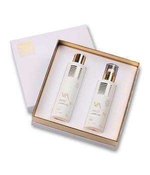 Набор с несмываемым спрей-кондиционером Kit Luxury Anti-age Spray