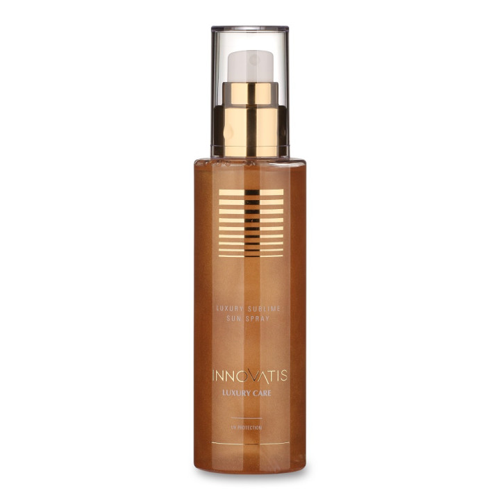 Luxury Sublime Sun Spray 150ml