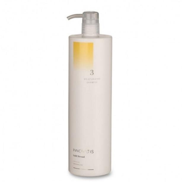 Nº 3 Mousturizing Shampoo 1000 ml