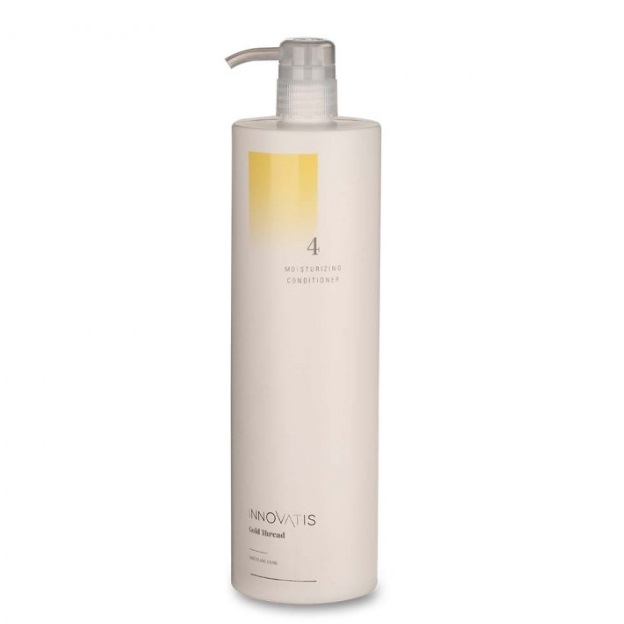 Nº 4 Mousturizing Conditioner 250ml