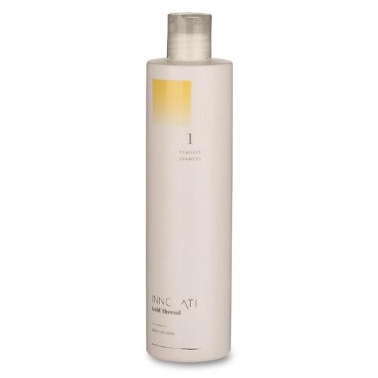 Nº 1 Remover Shampoo